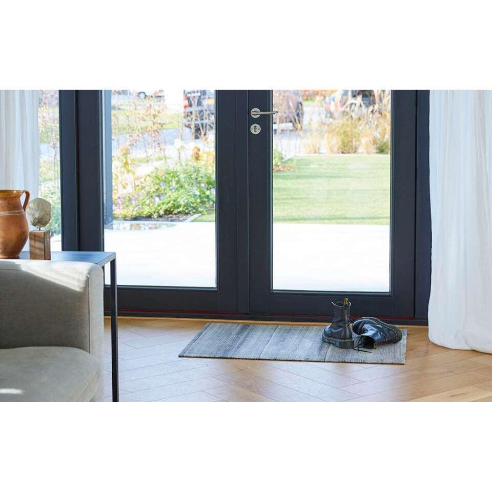 Mat Soft & Deco Forest - taupe - 67x100 cm