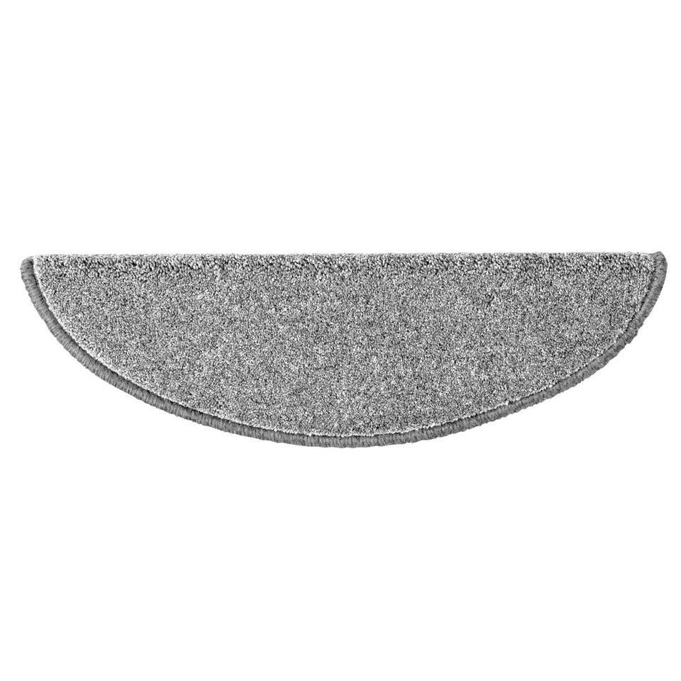 Trapmat Chiquestep - grijs 75 - 16 stuks