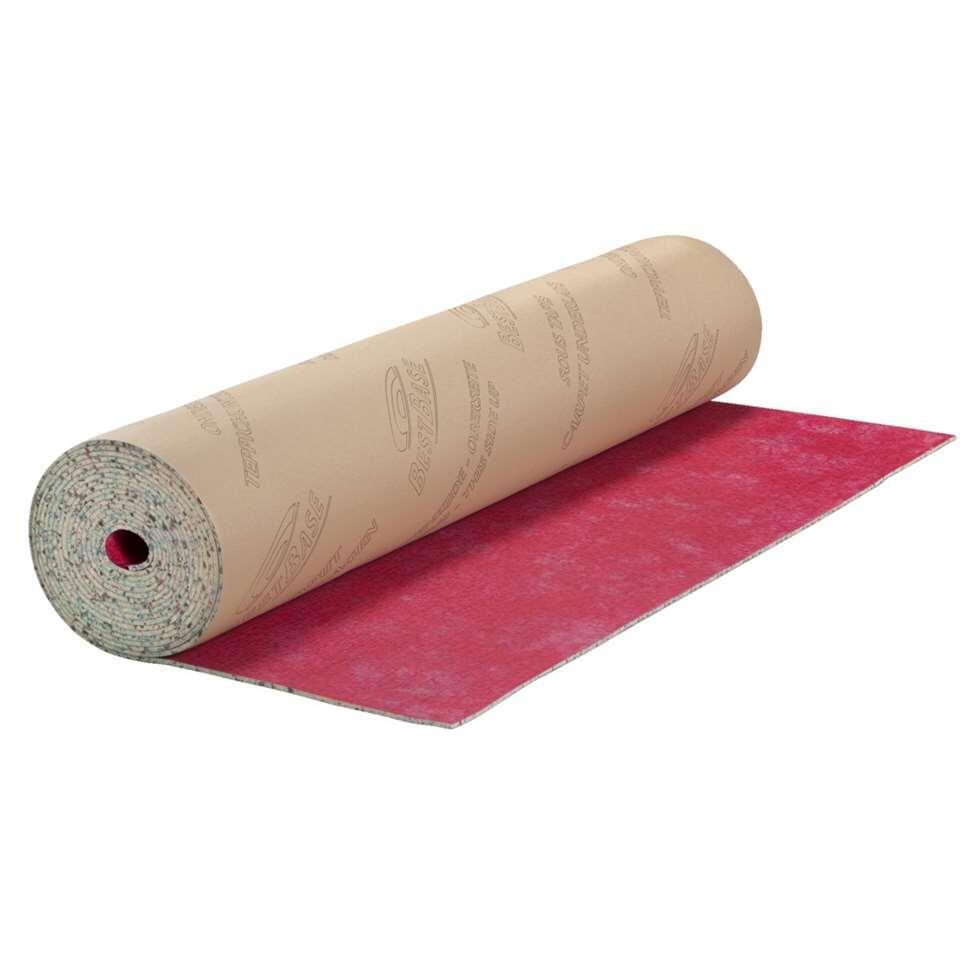 Bestbase ondervloer Elegance - rood - 150 cm