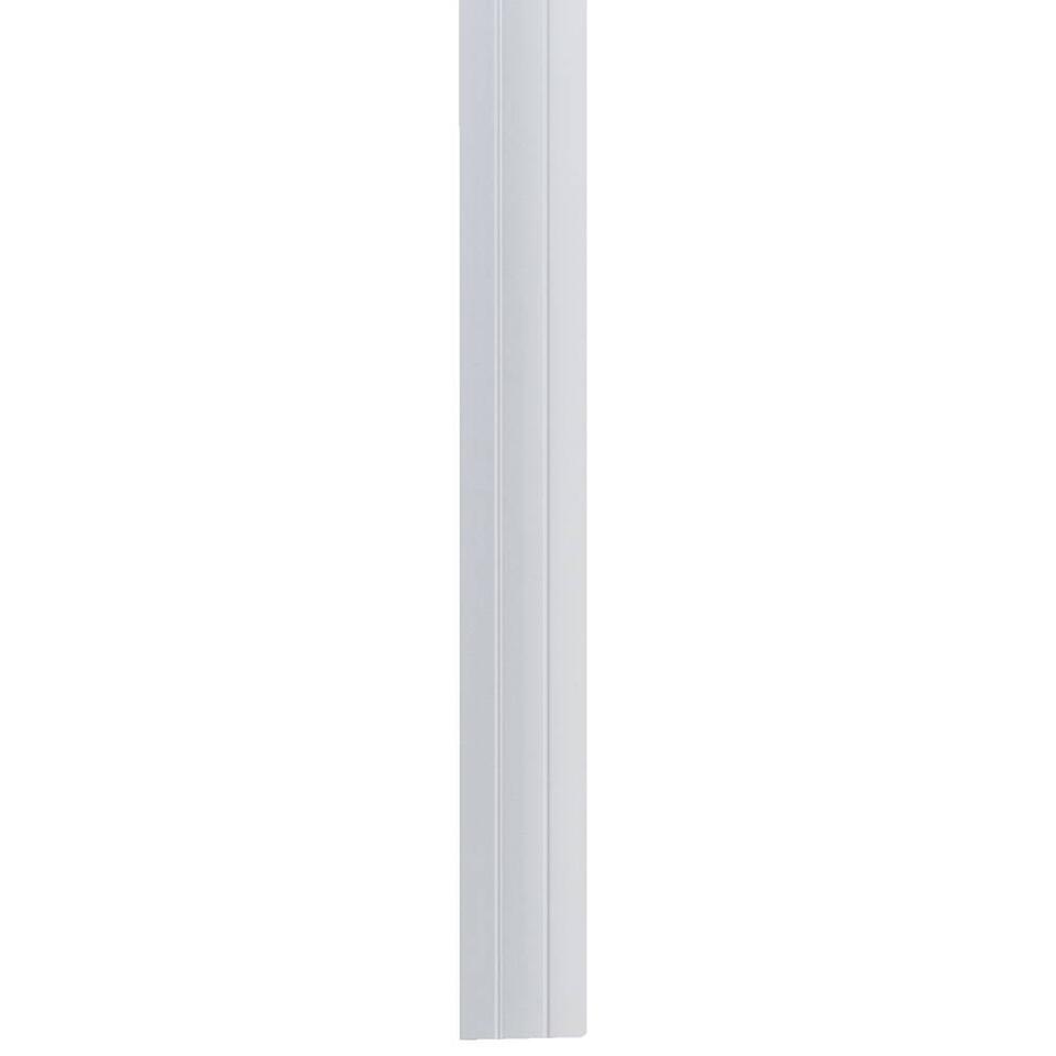 Dilatatieprofiel - zilver - 38 mm - 100 cm