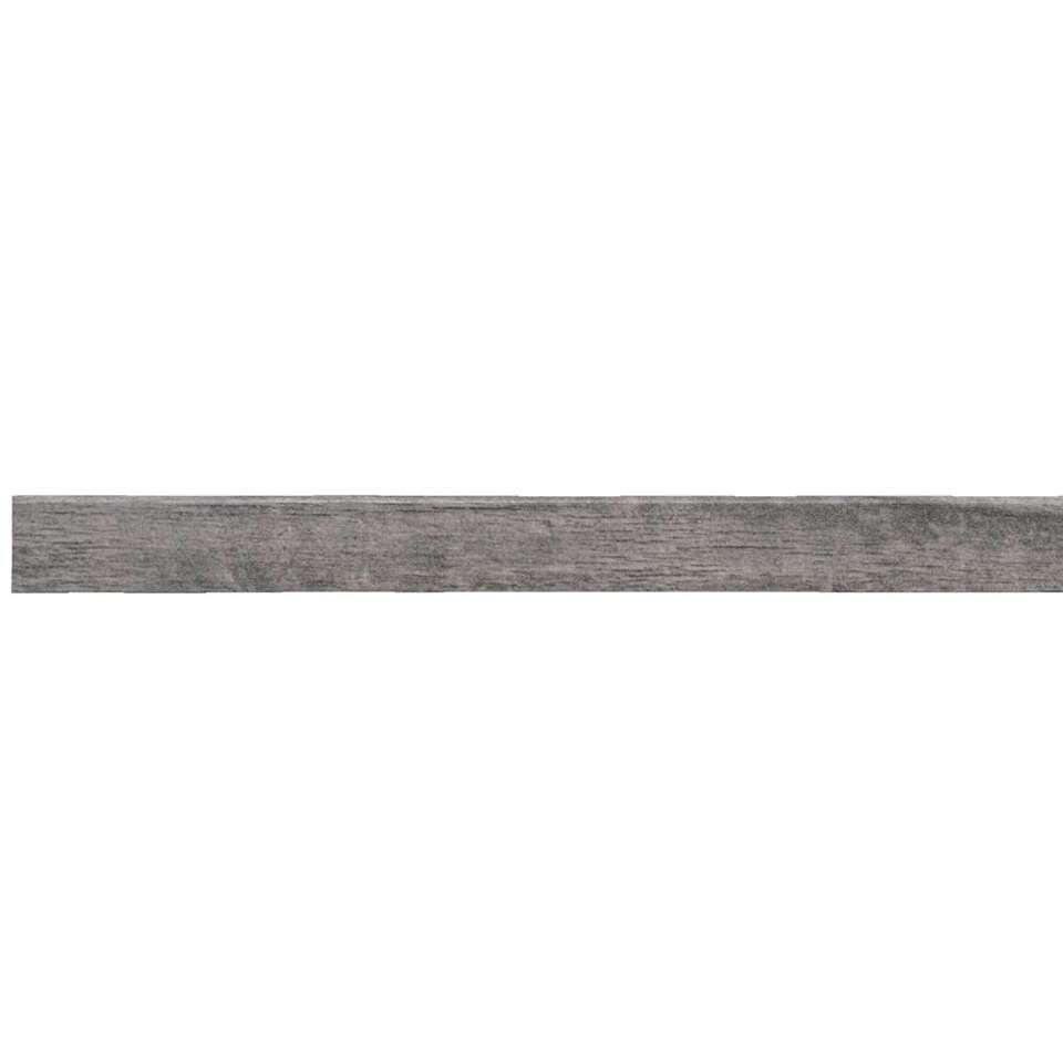 Plakplint Sidewalk - pine - 240x2,2x0,5 cm