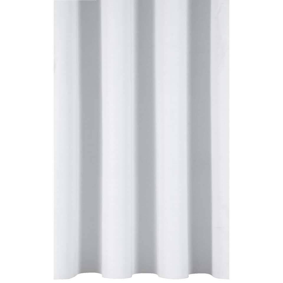 verduisterende voering wit 140 cm