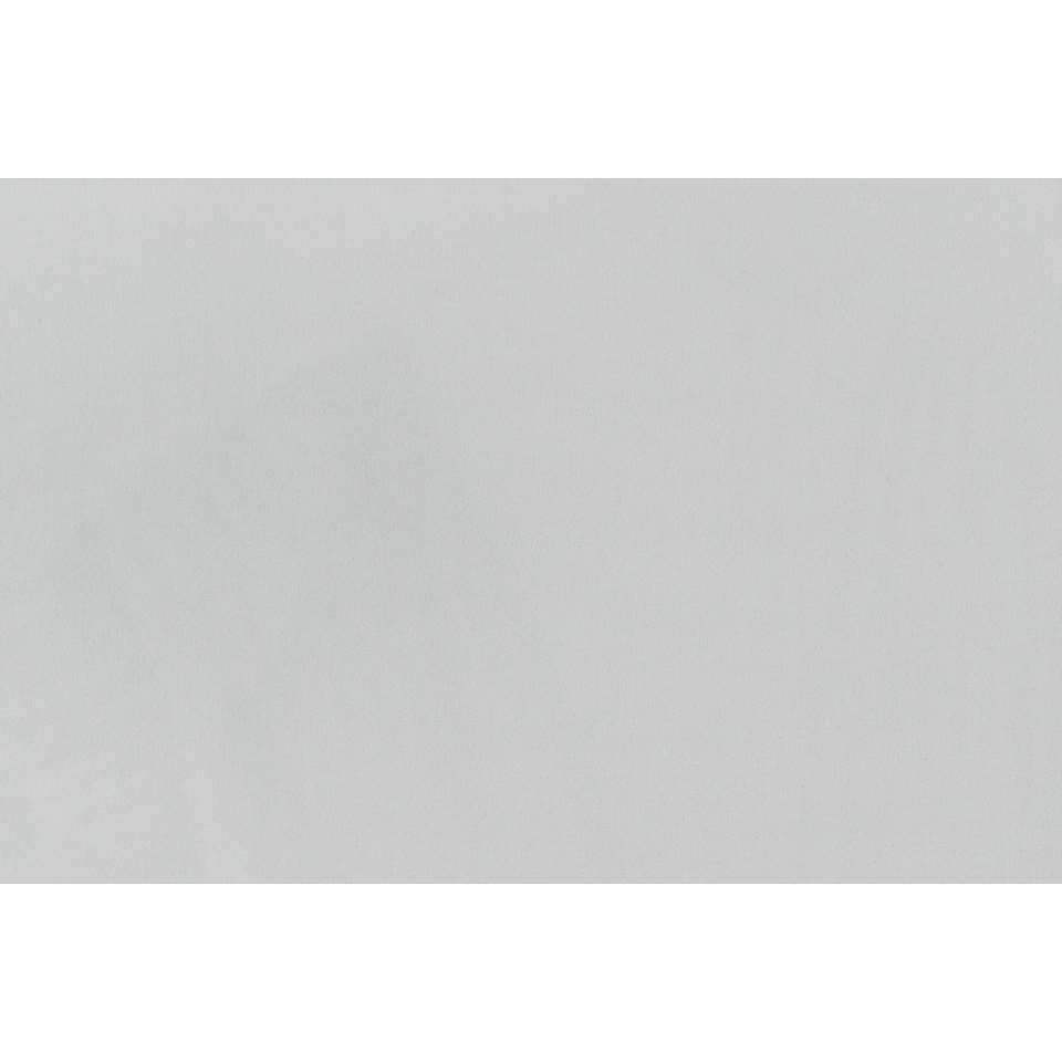 gordijnstof victoria velours lichtgrijs