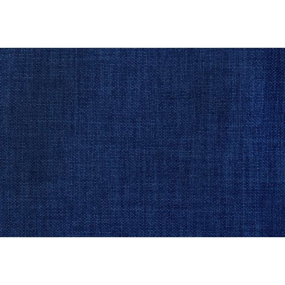 gordijnstof rudy blauw