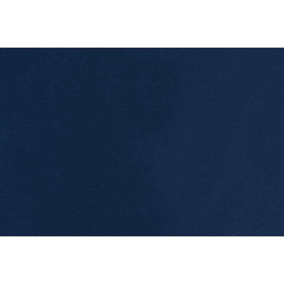 gordijn rossini blauw 250x140 cm 1 stuk