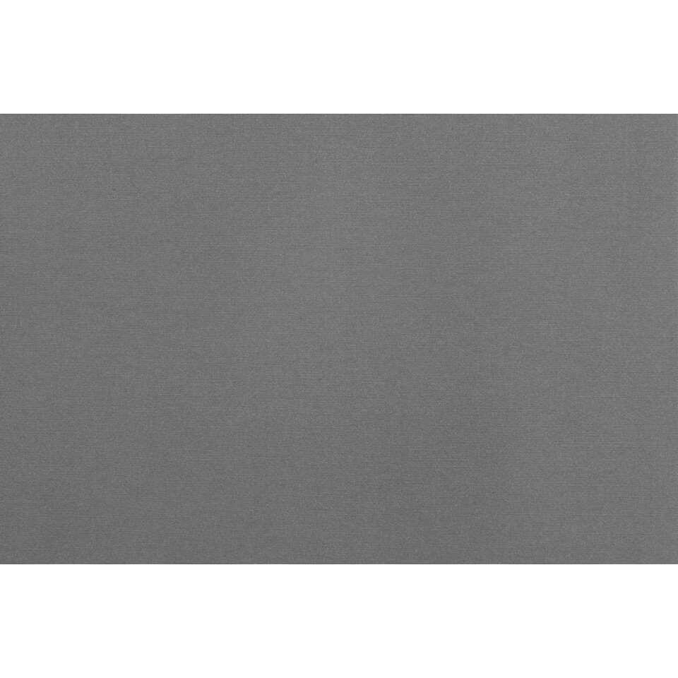 gordijn robin antraciet 280x140 cm 1 stuk