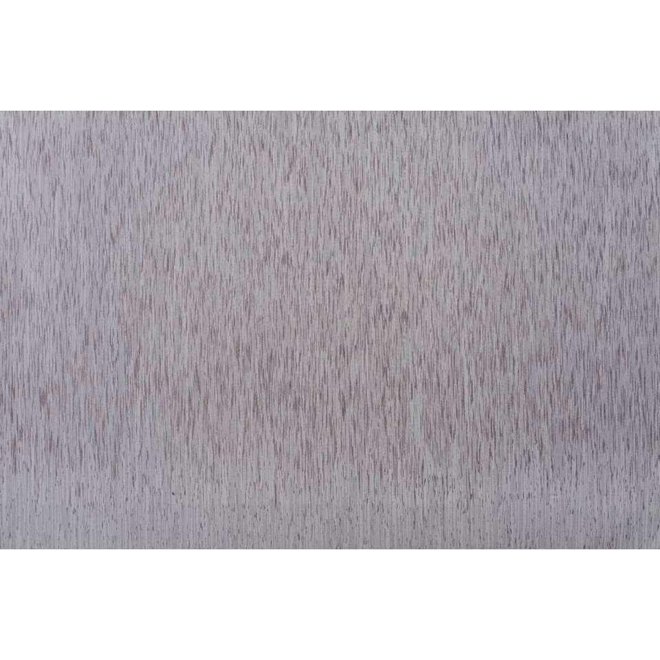 gordijn toledo antraciet 280x135 cm 1 stuk