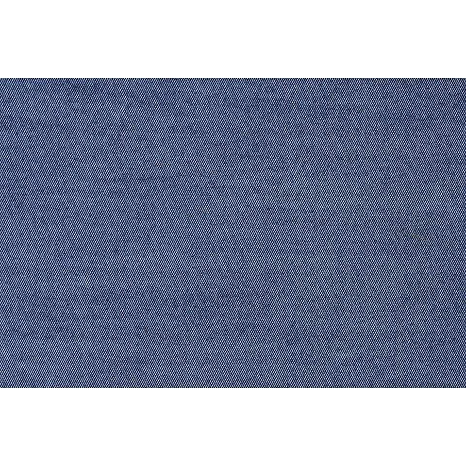 gordijn hugo blauw 250x140 cm 1 stuk