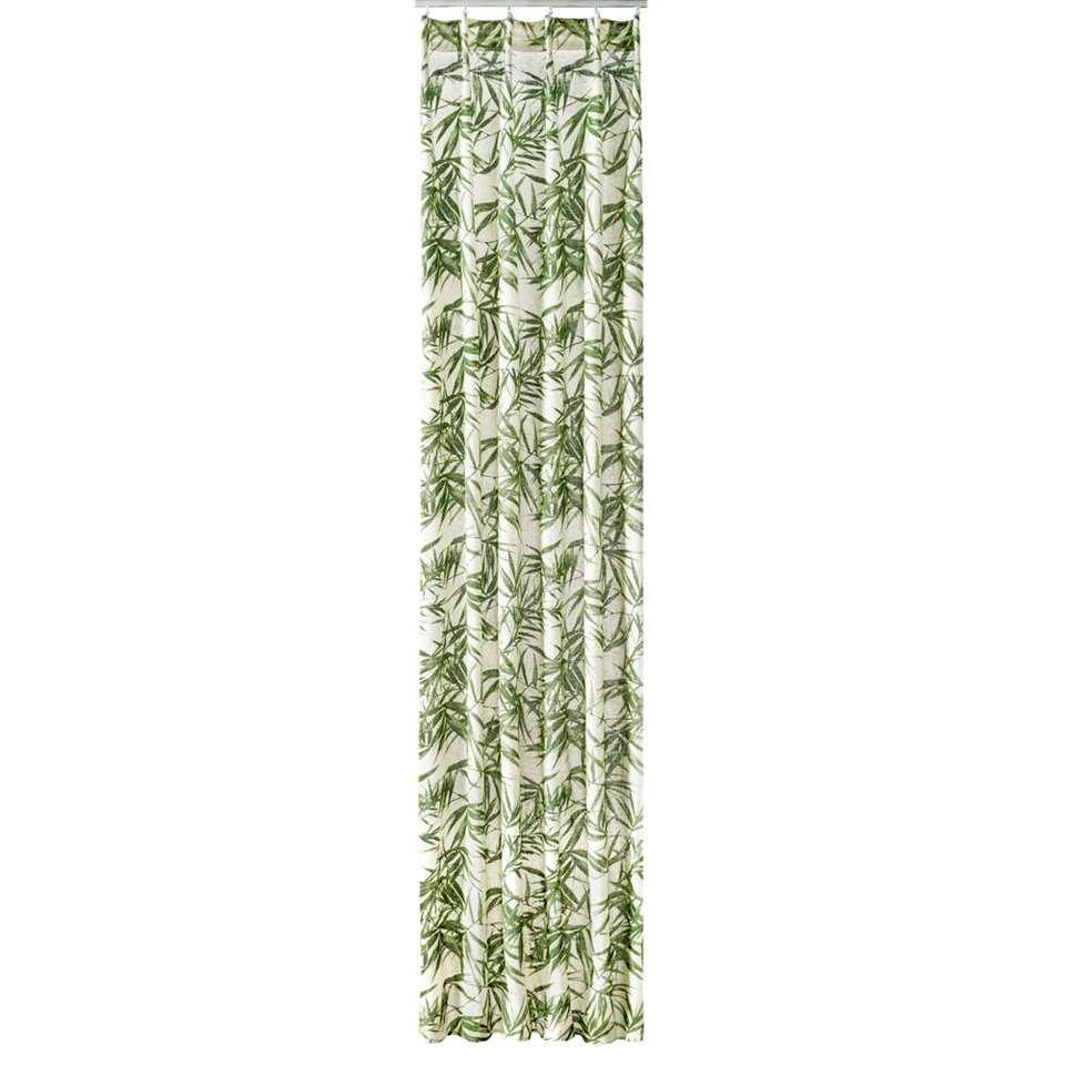 Gordijn Bruno - off-white - 250x140 cm (1 stuk)