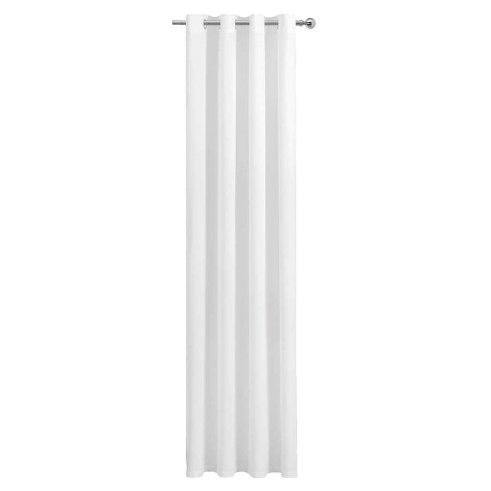 Gordijn Jesse off-white 250x140 cm 1 stuk Leen Bakker