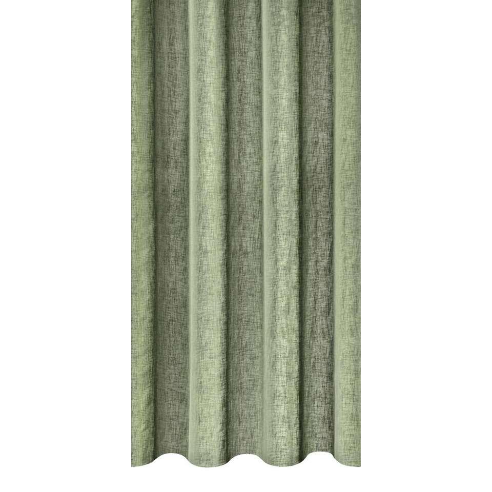Inbetween Robert - groen - 290 cm