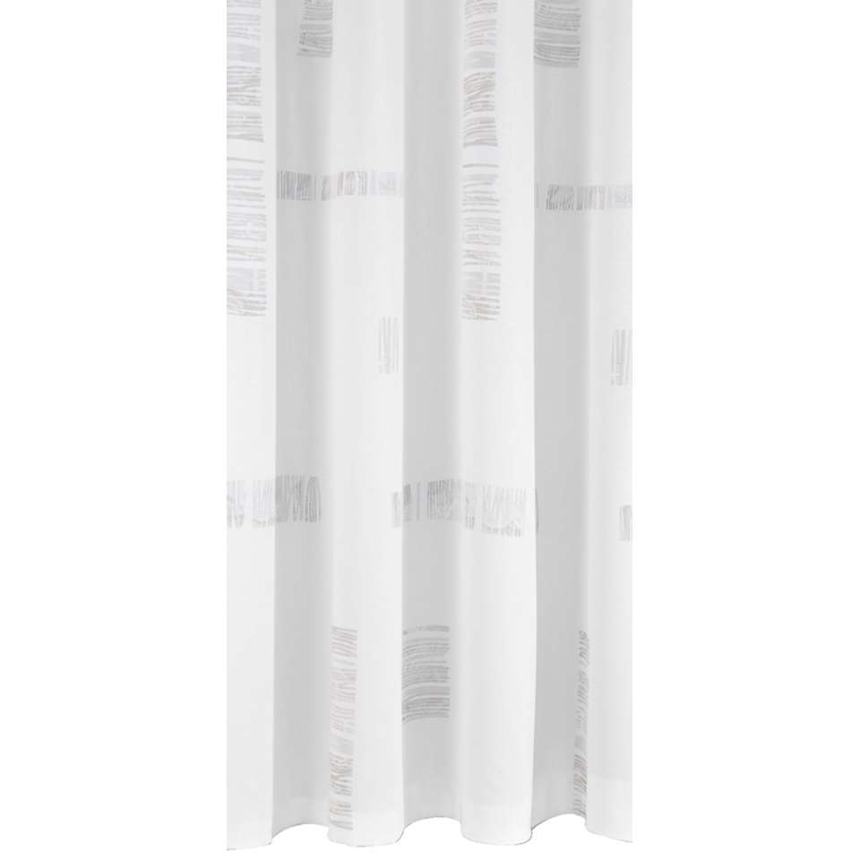 Inbetween Memphis - off-white - 295 cm