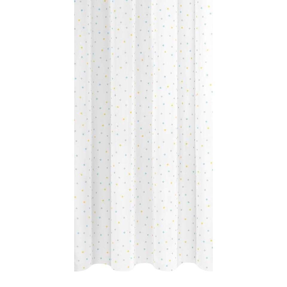 Inbetween Valerie - wit - 150 cm - Leen Bakker
