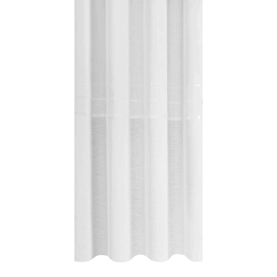 Inbetween Milaan - off-white - 295 cm - Leen Bakker