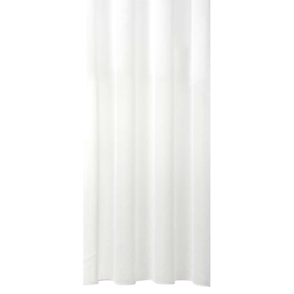 vitrage gemma wit 300 cm leen bakker