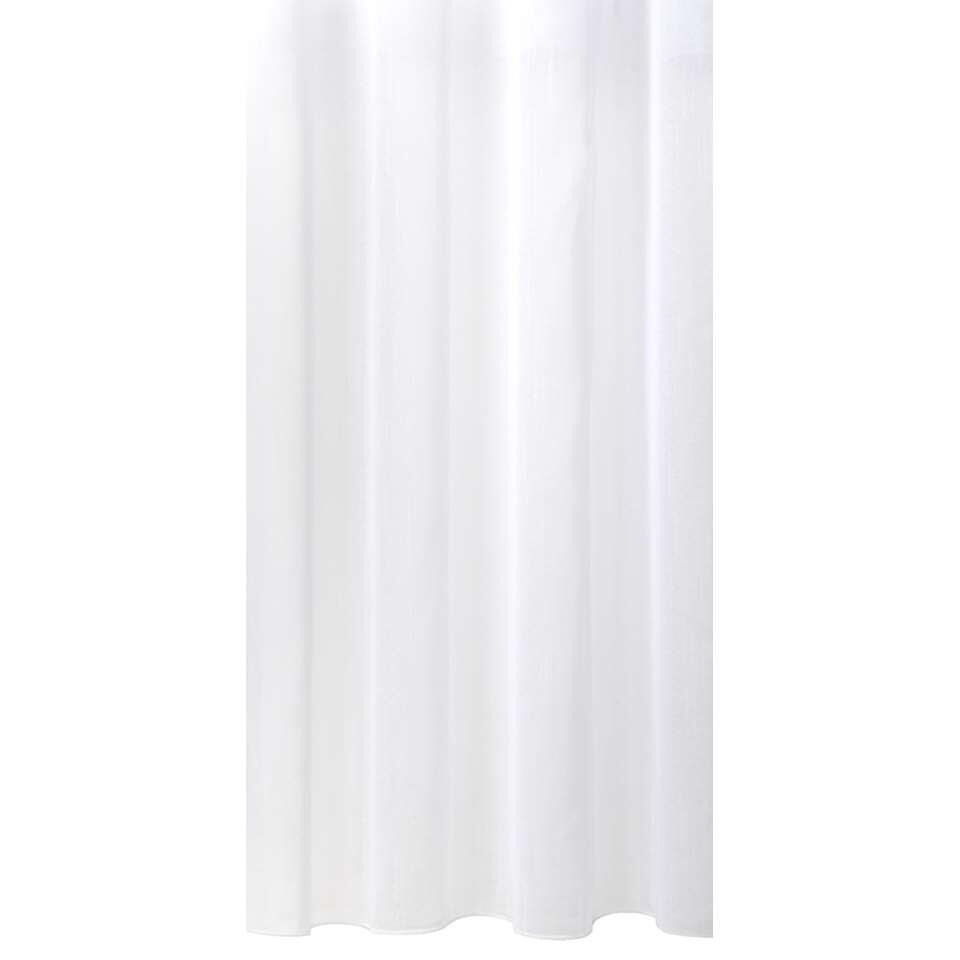 Vitrage Neva - wit - 300 cm