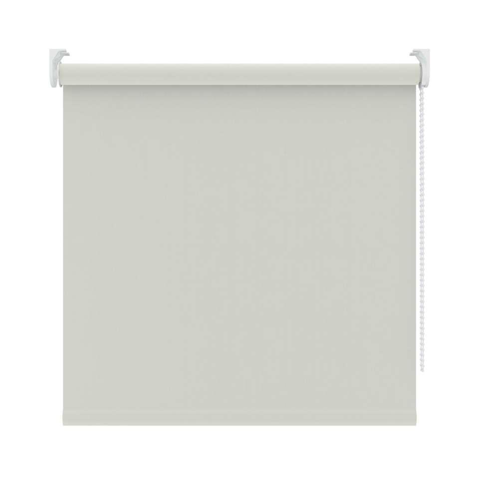 Rolgordijn verduisterend - beige - 180x190 cm