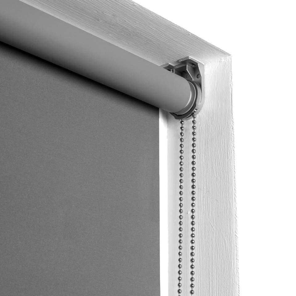 Decoratieve bedieningsketting - aluminium