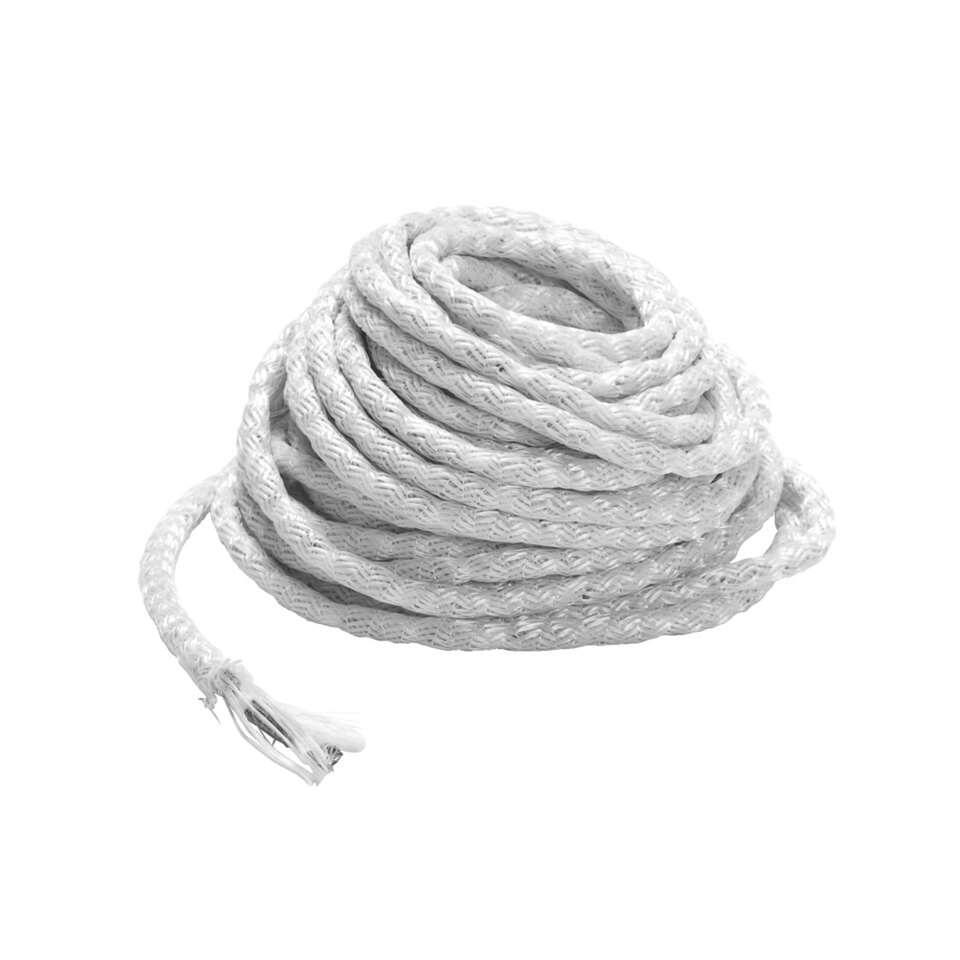 Loodveter om vitrage en gordijnen te verzwaren. Zorgt voor het mooier hangen van gordijnen en vitrage.