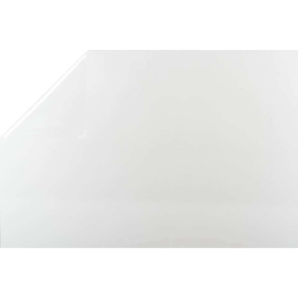 Bestfix raamfolie Dull creëert een fijne privé sfeer in huis. Het is eenvoudig op het raam aan te brengen. Het is een transparante raamfolie.