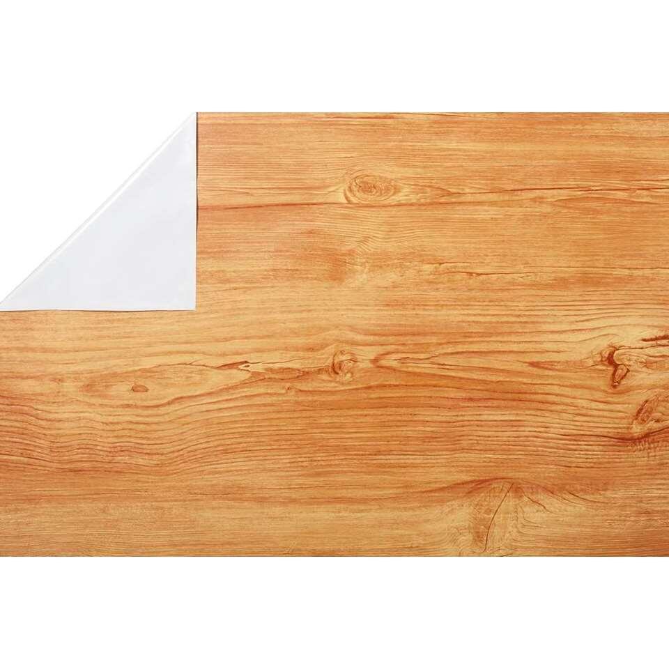 Bestfix decofolie Oak - bruin