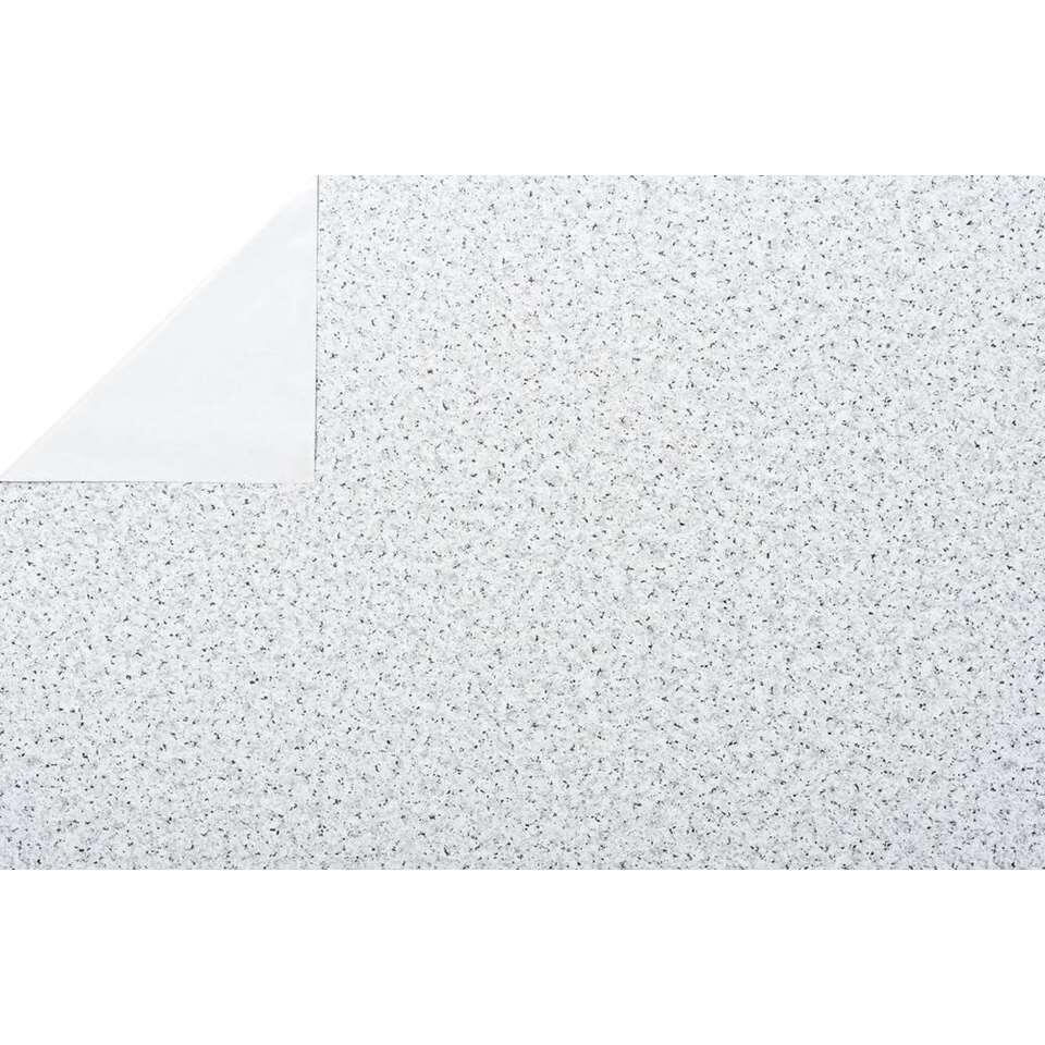 Bestfix decofolie is heel handig om bijvoorbeeld planken in een kast in een handomdraai op te knappen. Je hebt geen kwasten en rollers nodig. Je beplakt de planken eenvoudigweg met deze folie en je bent klaar!