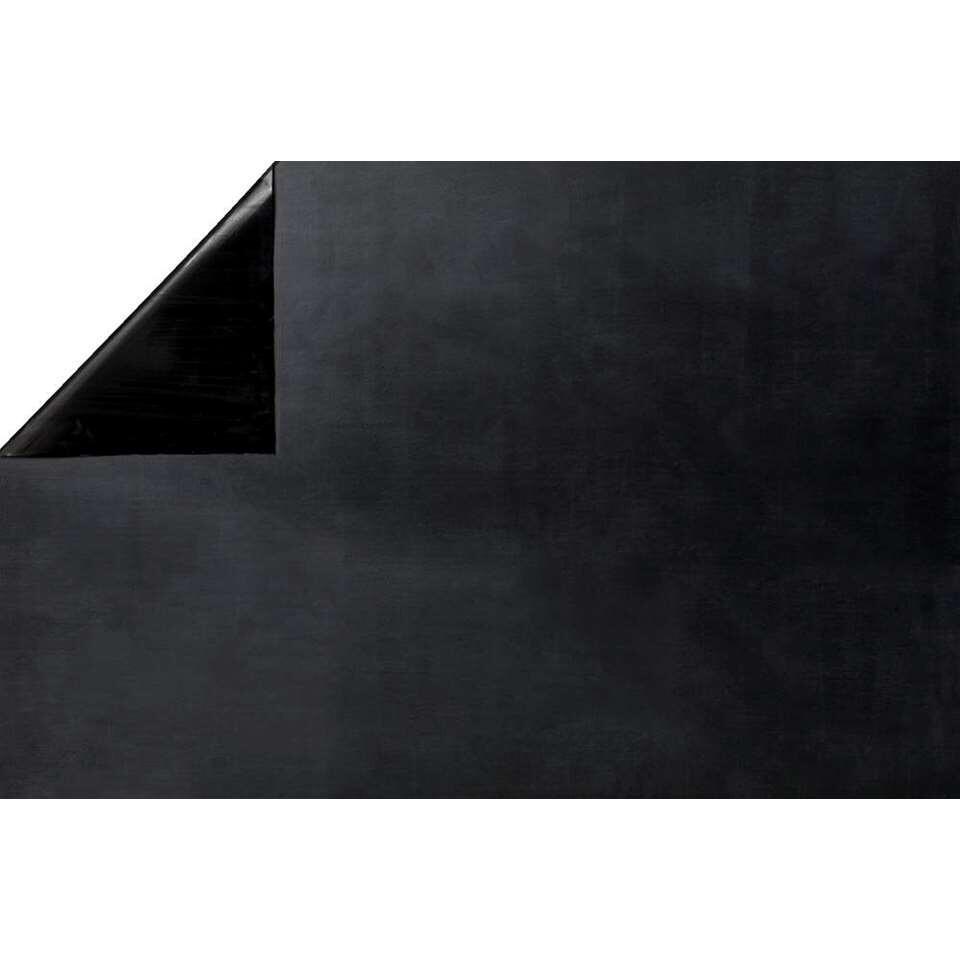 Bestfix decofolie Plain - zwart