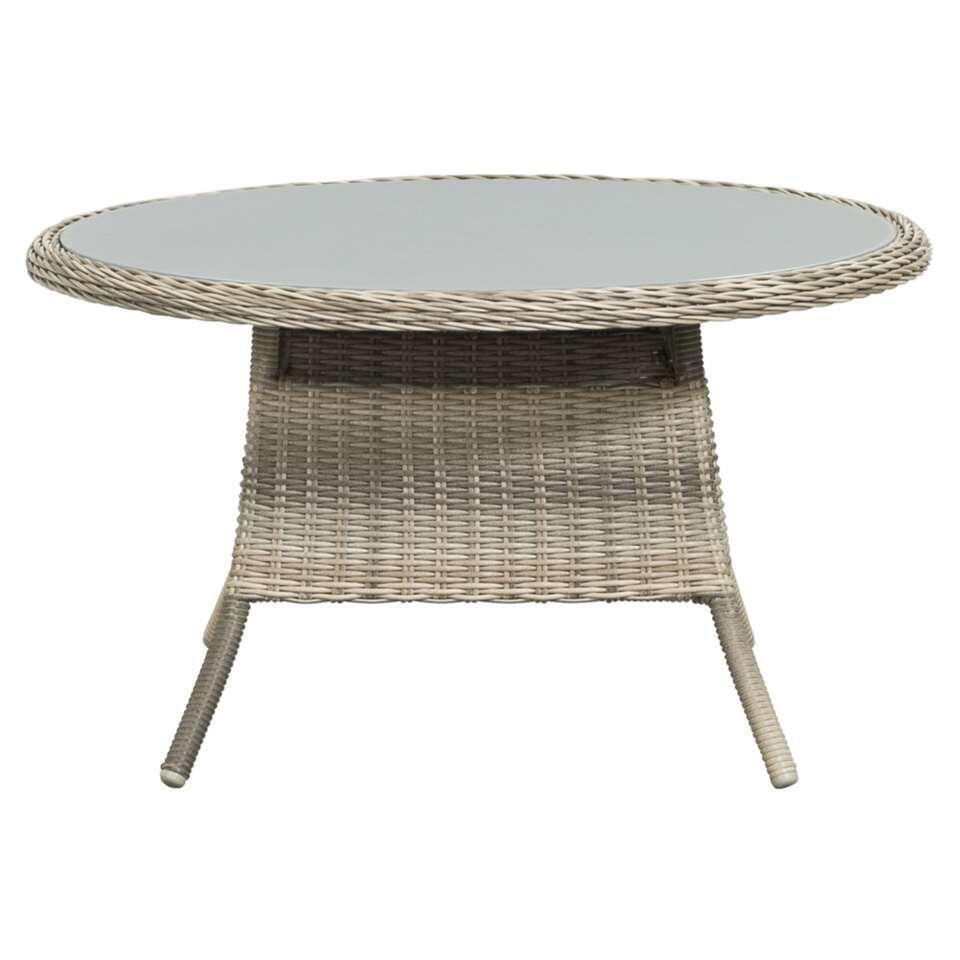 Le Sud tafel Verona - 56xØ100 cm - Leen Bakker