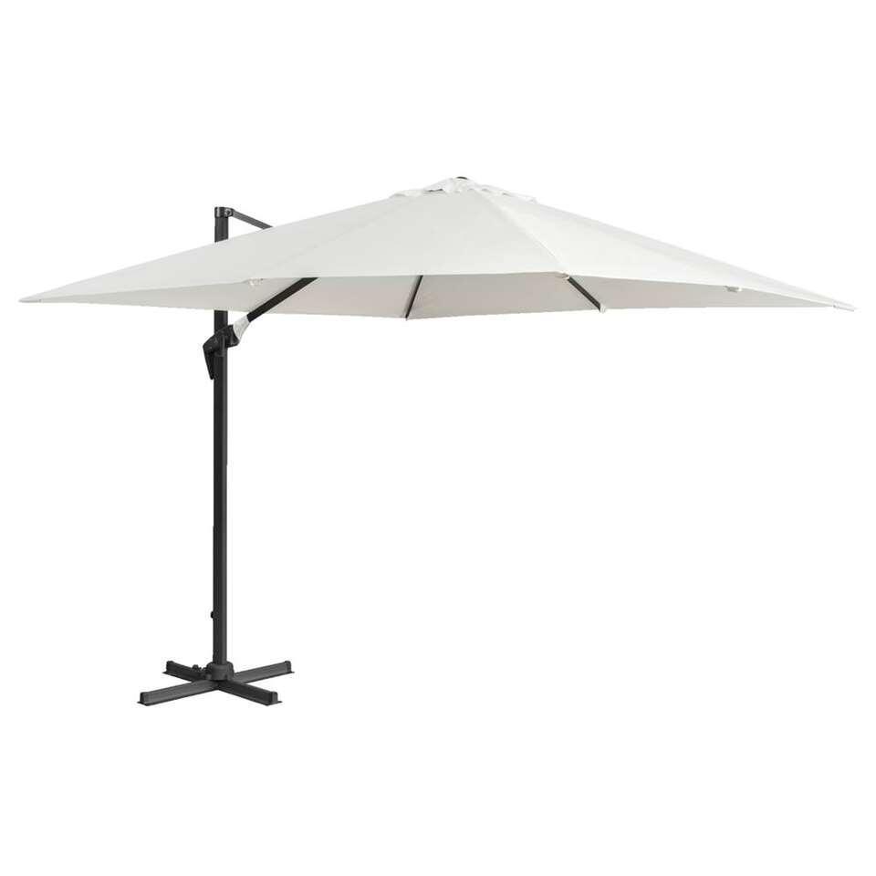 Parasolvoet Voor Parasol 4 Meter.Parasol Kopen Vind Hier Een Ruim Aanbod Tuinparasols