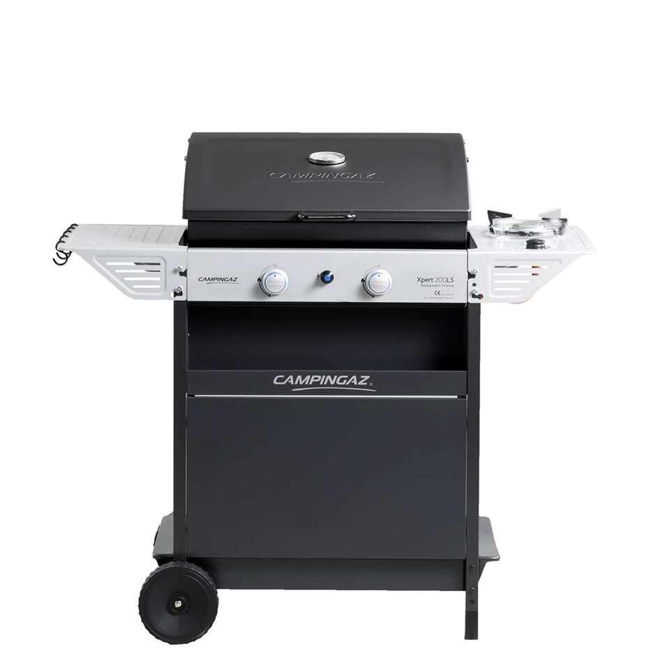 Campingaz Xpert 200 LS Gasbarbecue - Leen Bakker