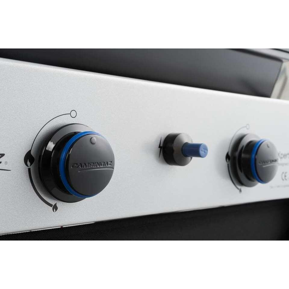 Campingaz gasbarbecue Xpert 100L plus - Leen Bakker