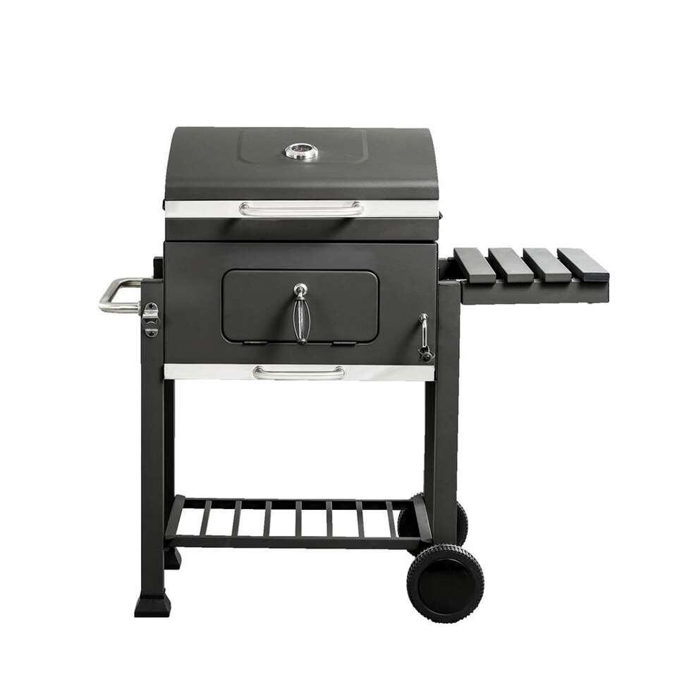 Patton houtskool buitenkeuken C1 Chef Special – Leen Bakker