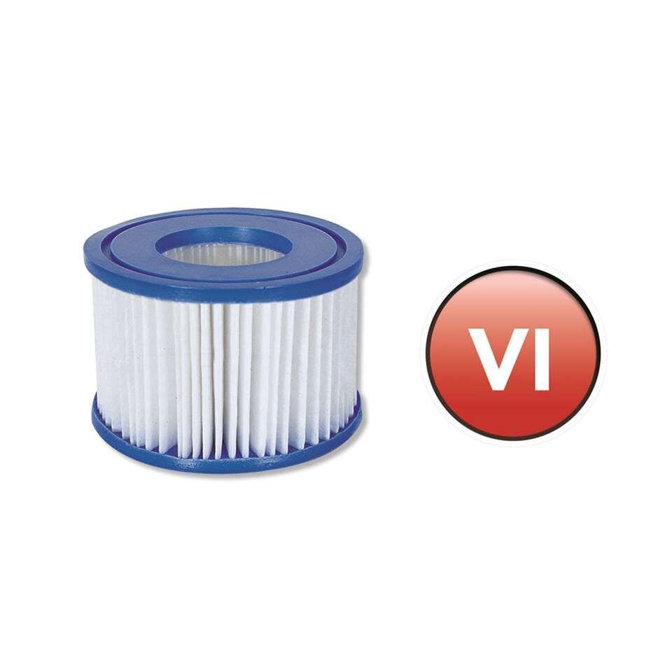 Bestway filtercartridge Lay-Z Spa - 2 stuks - Leen Bakker