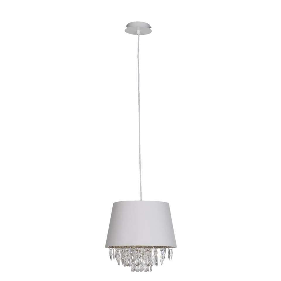 Lucide hanglamp Dolti - wit - 30