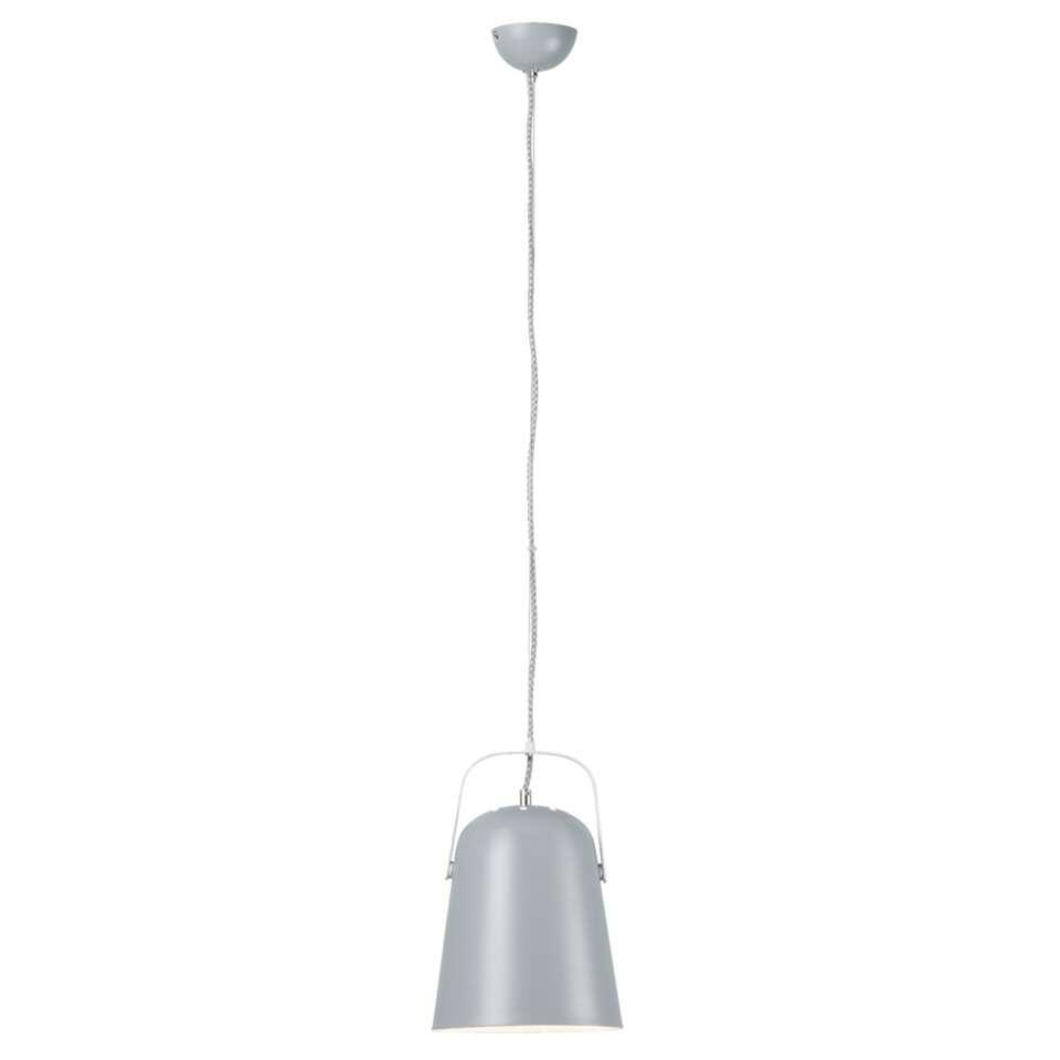 Hanglamp Pien - grijs - Leen Bakker