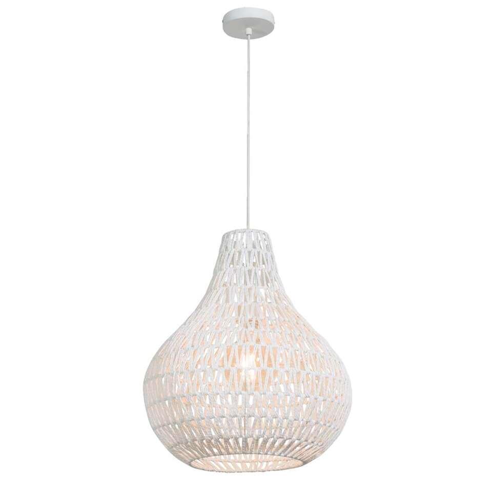 Hanglamp Ragne - wit