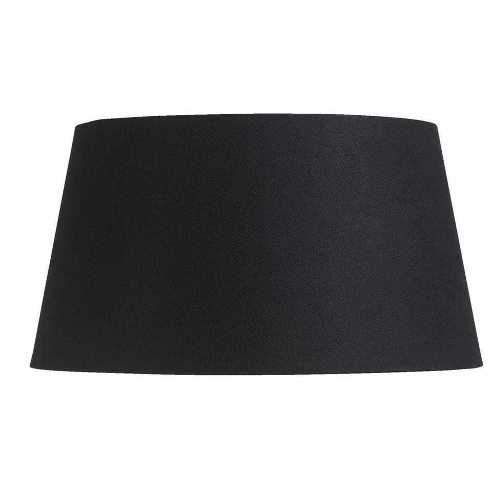 Kap Lika - zwart - 50x40x27 cm