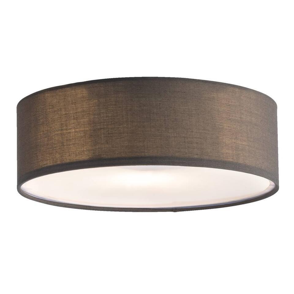 Ben je op zoek naar een stijlvolle plafondlamp voor het verlichten van je gang, hal of woonkamer, maar mag het toch nét dat ietsje meer zijn?
