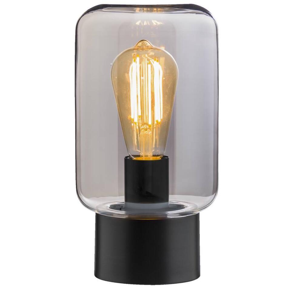 Tafellamp Zimmer - zwart