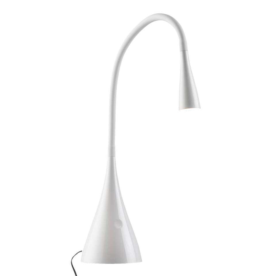 Lucide bureaulamp Zozy - wit - 11