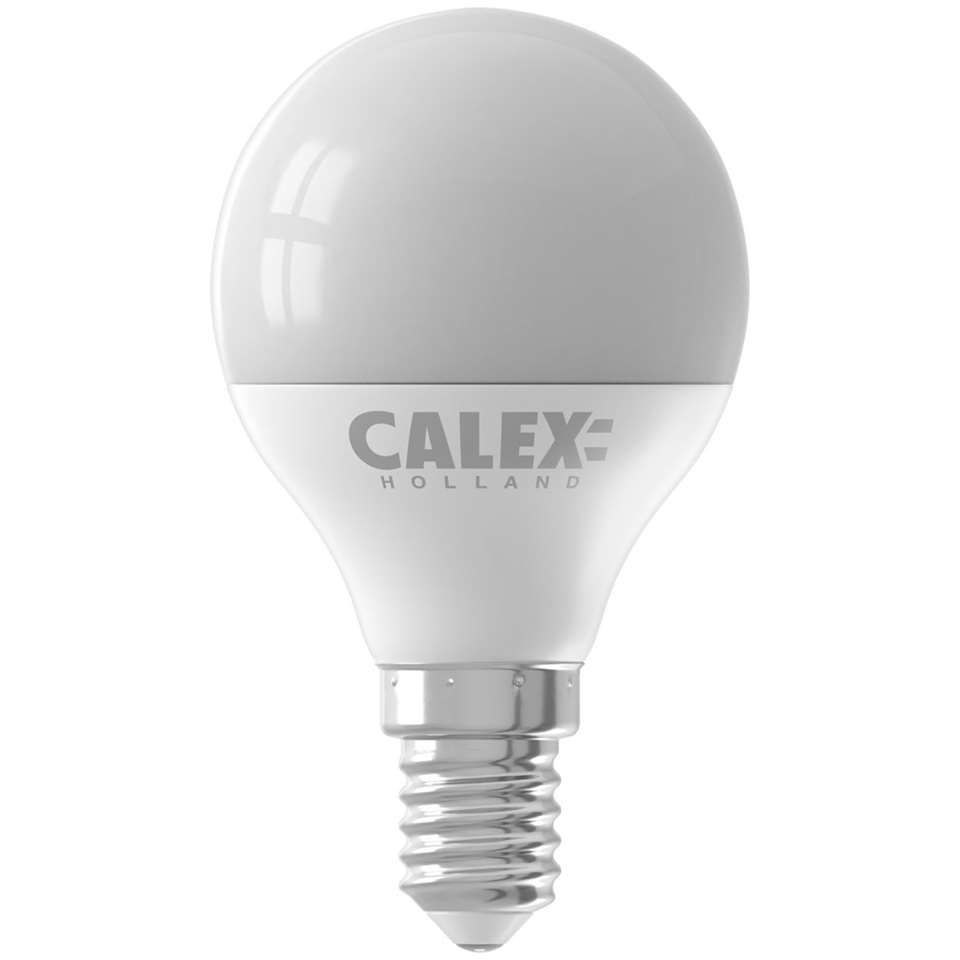 Calex LED kogellamp E14