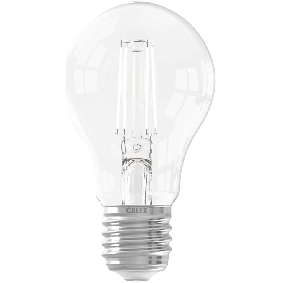 Deze grote filament standaardlamp lichtbron is tegenwoordig superhip. Je hebt alleen een pendel nodig waarin je hem hangt, want deze lichtbron is gewoon al een lamp op zich.