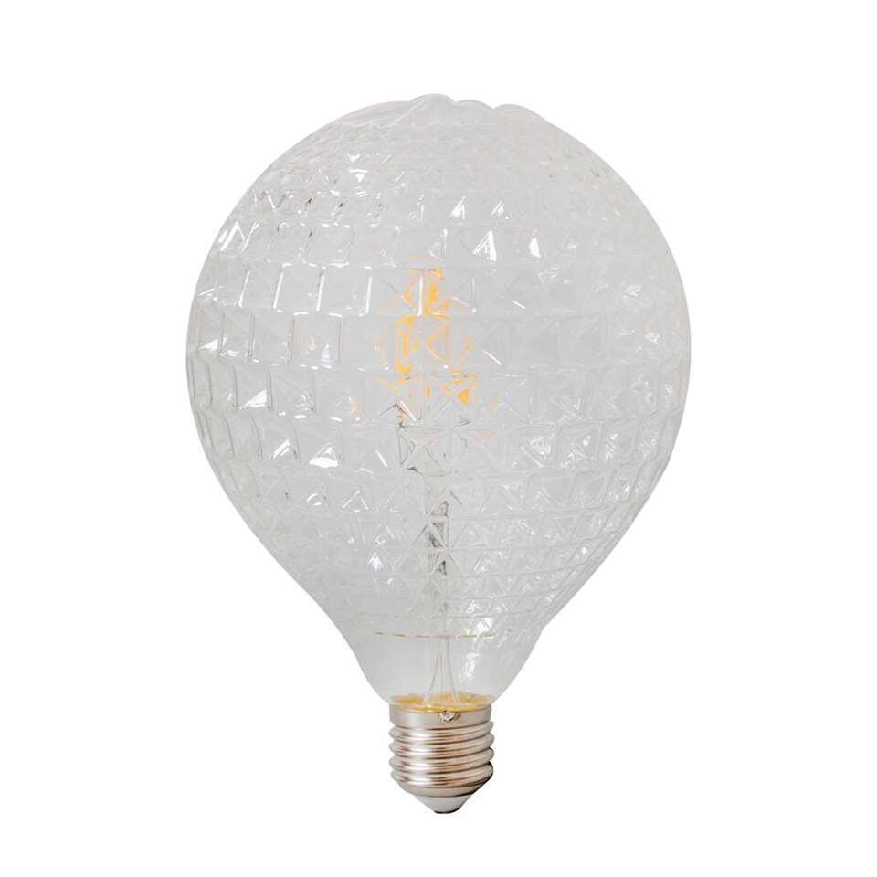 Calex LED globelamp 4W E27 - helder