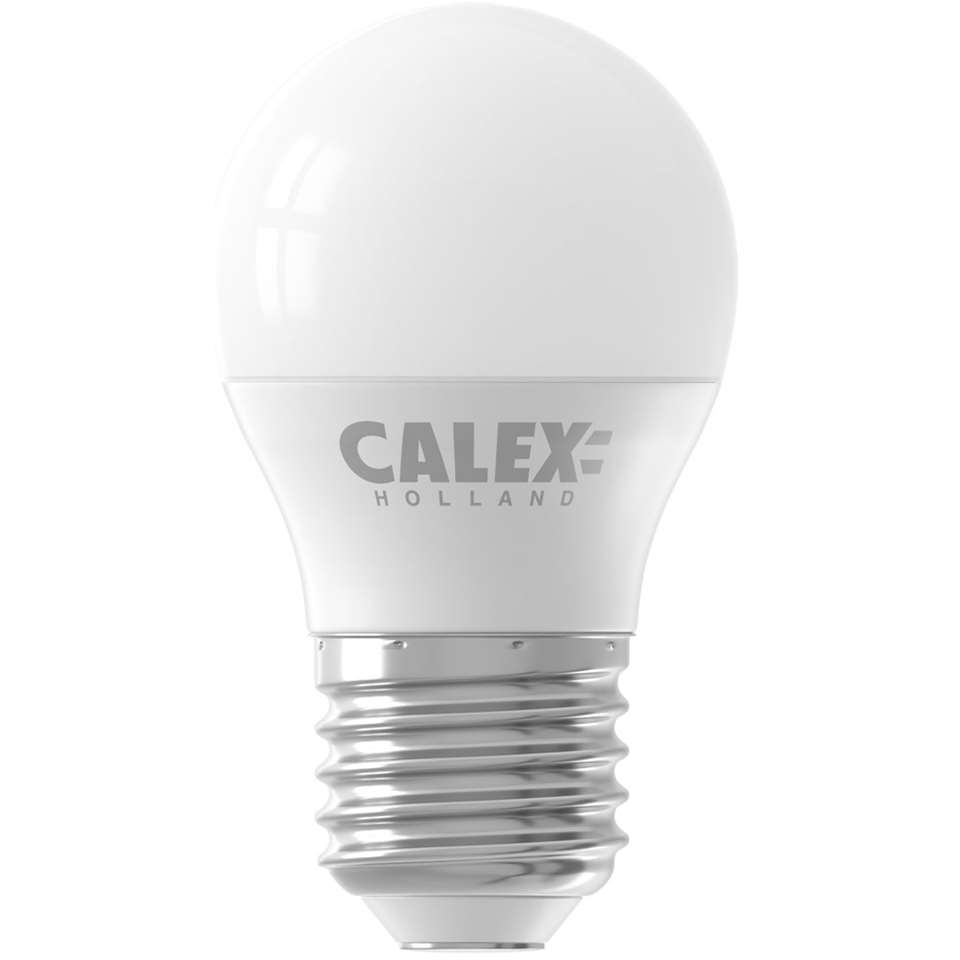 Calex LED Kogellamp 240V - 3W