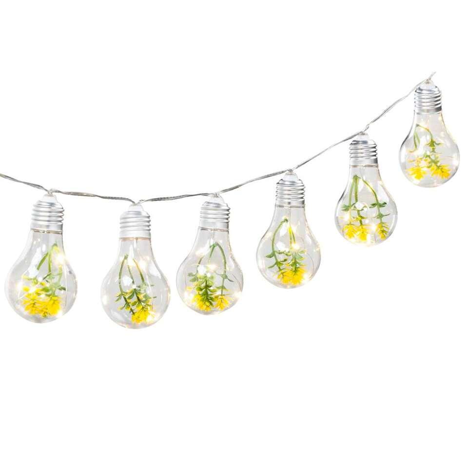 Lichtslinger Primavera LED - 10 bulbs