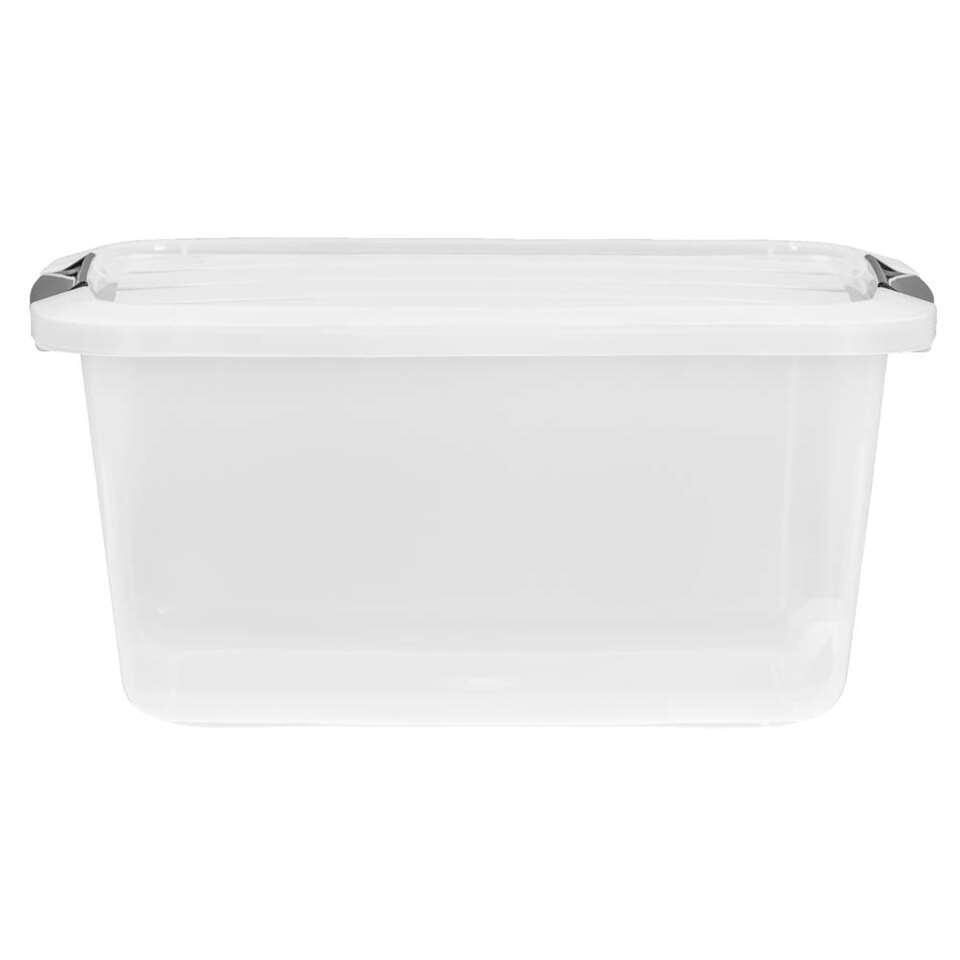 Opbergbox Topbox - 15 liter - Leen Bakker
