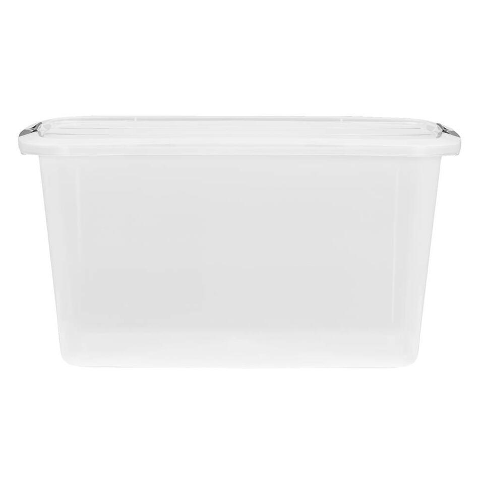 Opbergbox topbox 45 liter - 30,5x39x57,5 cm