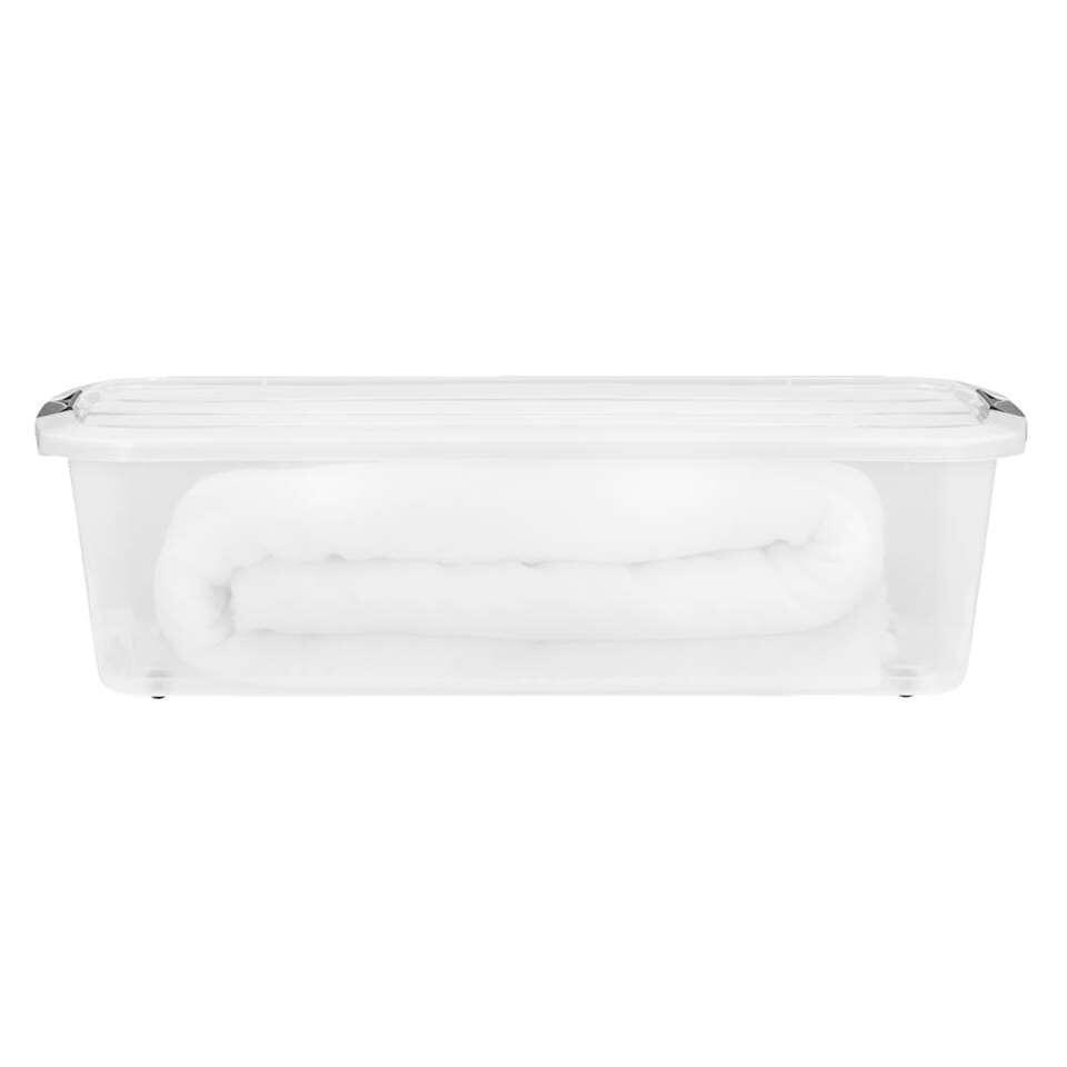 Opbergbox topbox 40 liter - 18,5x39x68 cm