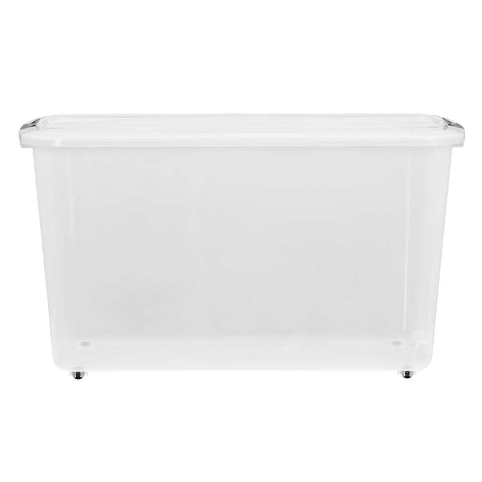 Opbergbox topbox 60 liter - 38,5x39x57,5 cm