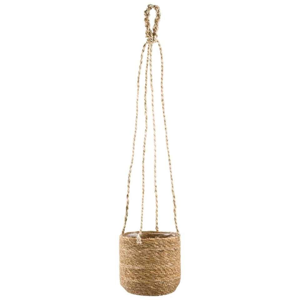 Mand hang Max - naturel - 80/13x16 cm